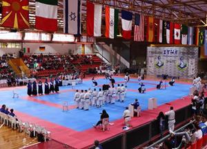 Fotografije iz objave osebe Slovenska Zveza Tradicionalnega Karateja SZTK