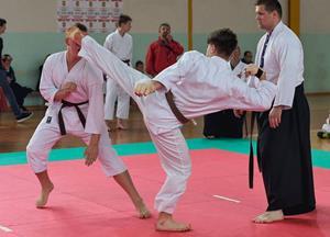 Photos from Slovenska Zveza Tradicionalnega Karateja SZTK