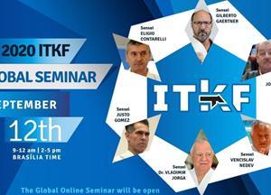 ITKF Global Seminar 2020