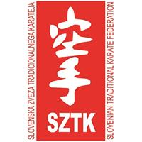 Slovenska Zveza Tradicionalnega Karateja SZTK